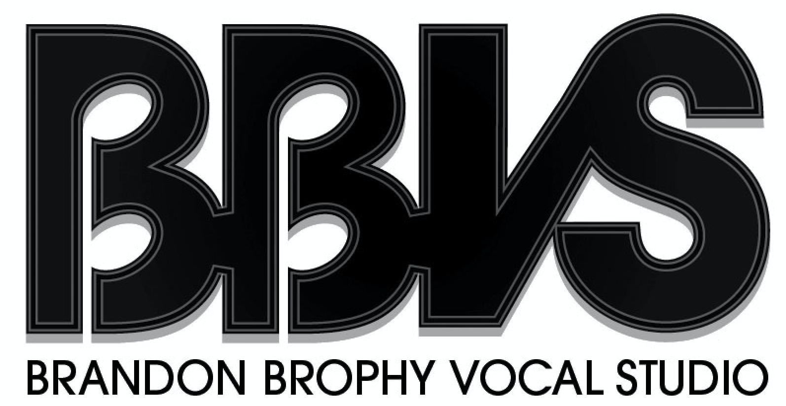 BBVS – Brandon Brophy Vocal Studios